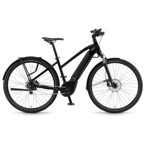 Vélo Electrique Winora Sinus iN8 urban femme 500Wh 28