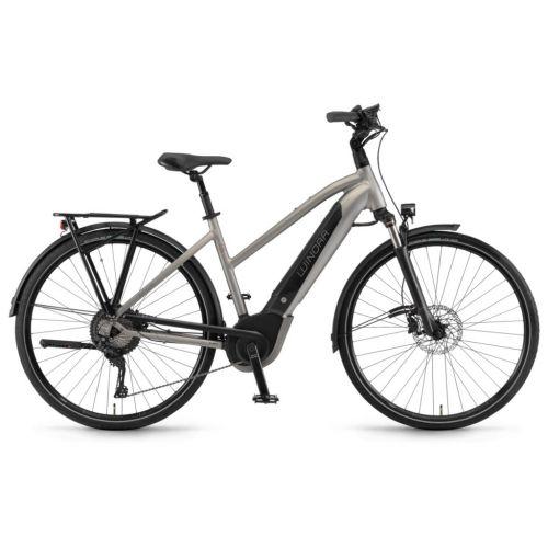 Vélo Electrique Winora Sinus iX11 femme 500Wh 28