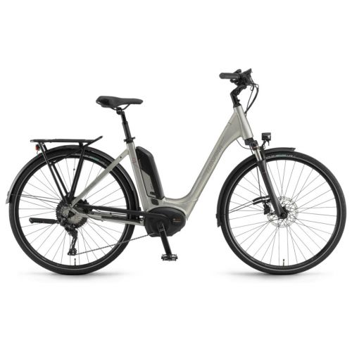 Vélo Electrique Winora Sinus iX11 monotube 500Wh 26