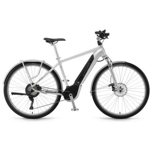 Vélo Electrique Winora Sinus iX11 urban homme 500Wh 28