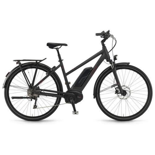 Vélo Electrique Winora Tria 10 femme 500Wh 28