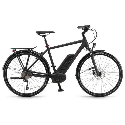 Vélo Electrique Winora Tria 10 homme 500Wh 28