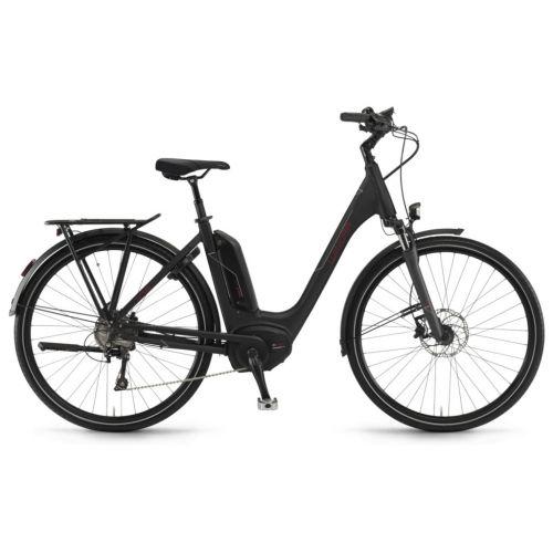 Vélo Electrique Winora Tria 10 monotube 500Wh 28