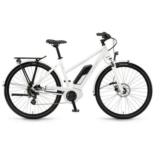 Vélo Electrique Winora Tria 7eco femme 400Wh 28