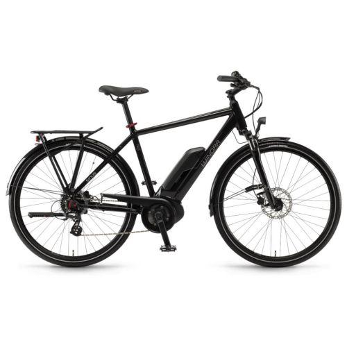 Vélo Electrique Winora Tria 7eco homme 400Wh 28