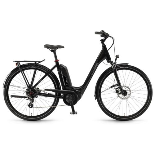 Vélo Electrique Winora Tria 7eco monotube 400Wh 26