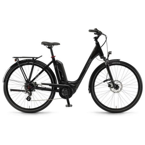 Vélo Electrique Winora Tria 7eco monotube 400Wh 28
