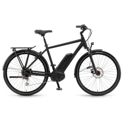 Vélo Electrique Winora Tria 8 homme 400Wh 28