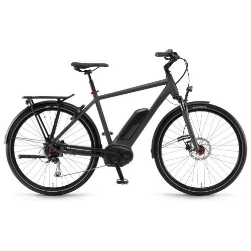 Vélo Electrique Winora Tria 9 homme 500Wh 28