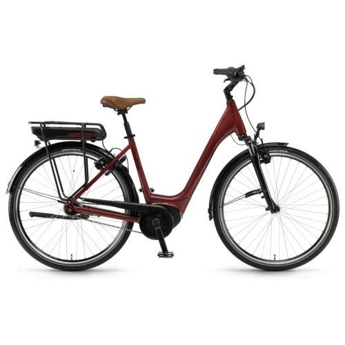 Vélo Electrique Winora Tria N7 GT mono. 400Wh 28
