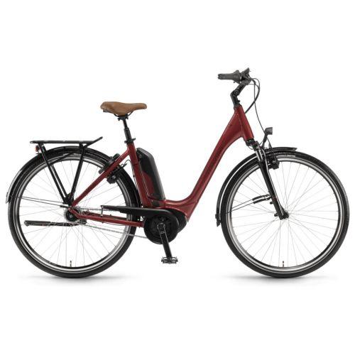 Vélo Electrique Winora Tria N7 mono. 400Wh 28