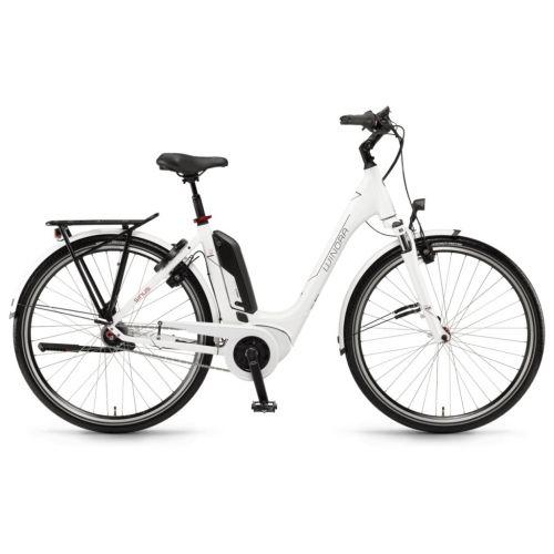 Vélo Electrique Winora Tria N7 monotube 400Wh 26