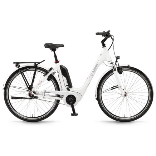 Vélo Electrique Winora Tria N7 monotube 400Wh 28