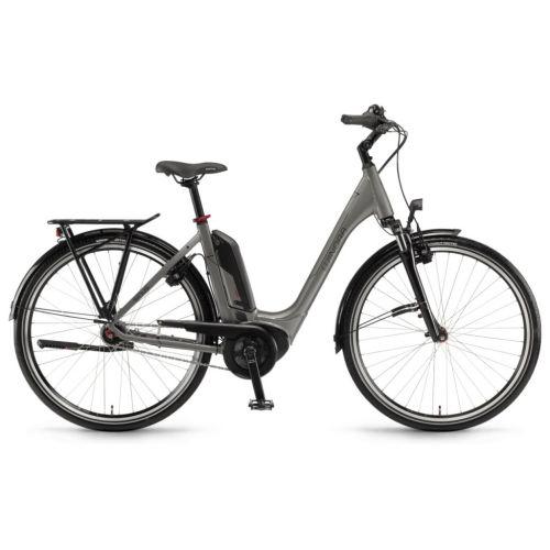 Vélo Electrique Winora Tria N7eco monotube 400Wh 28