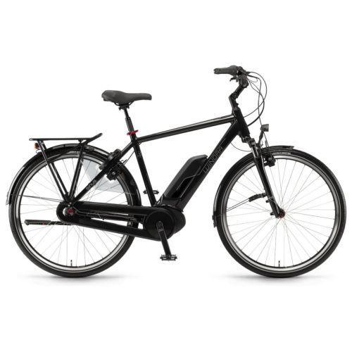 Vélo Electrique Winora Tria N7f NL homme 400Wh 28