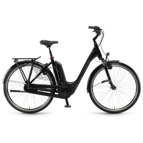 Vélo Electrique Winora Tria N7f NL monotube 400Wh 28