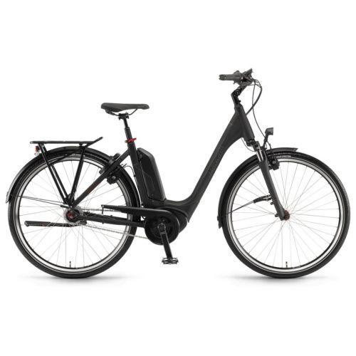Vélo Electrique Winora Tria N8 monotube 500Wh 28