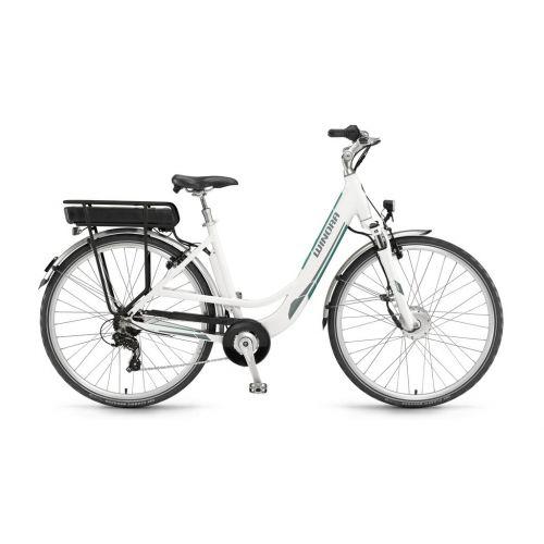 Vélo Electrique Winora X185.X Mono. 28