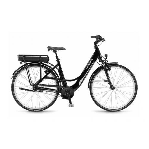 Vélo Electrique Winora X475.F Mono. 28