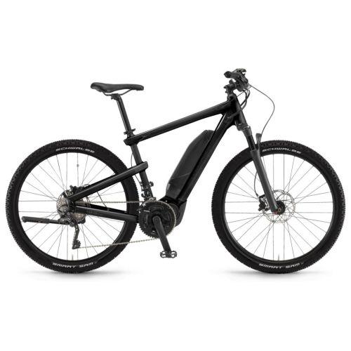 Vélo Electrique Winora Yakun plain homme 500Wh 27,5