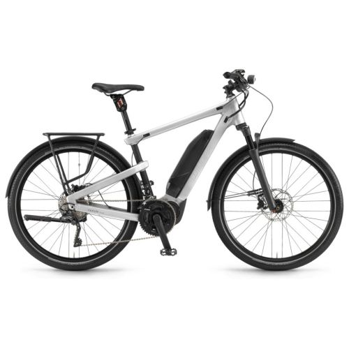 Vélo Electrique Winora Yakun tour homme 500Wh 27,5