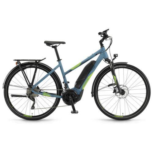 Vélo Electrique Winora Yucatan 20 femme 500Wh 28