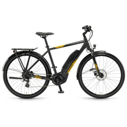 Vélo Electrique Winora Yucatan 8 homme 400Wh 28