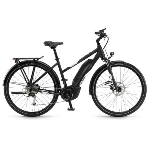 Vélo Electrique Winora Yucatan 9 femme 400Wh 28