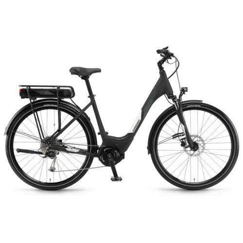 Vélo Electrique Winora Yucatan 9 monotube 400Wh 28