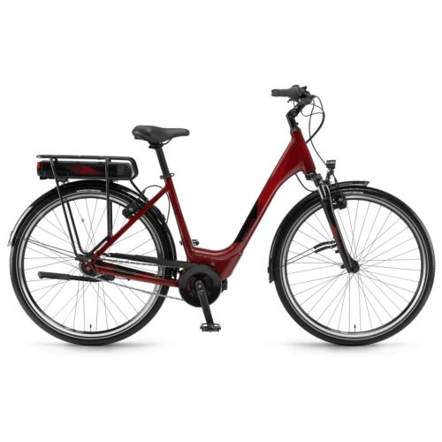 Vélo Electrique Winora Yucatan N7f monotube 400Wh 28