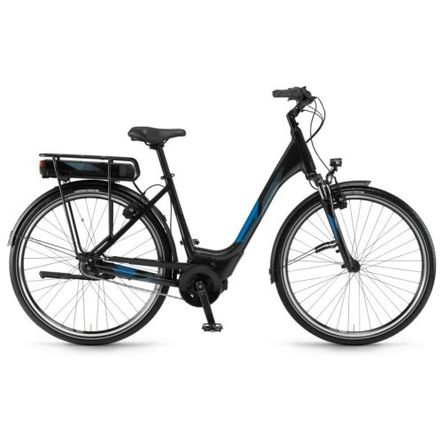 Vélo Electrique Winora Yucatan N8f monotube 500Wh 28