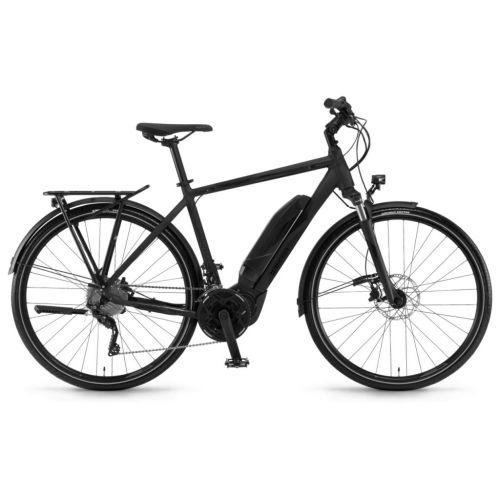 Vélo Electrique Winora Yucatan X20 homme 500Wh 28