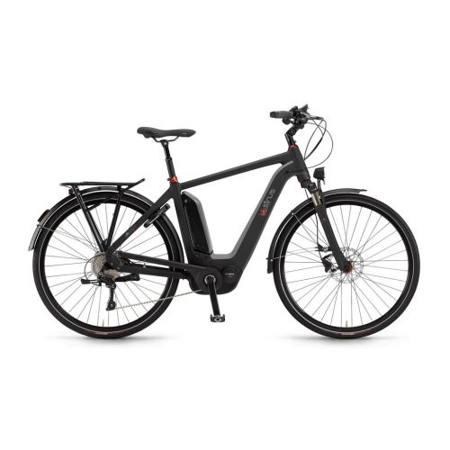 Vélo Electrique Sinus Ena9 Homme 500Wh 28