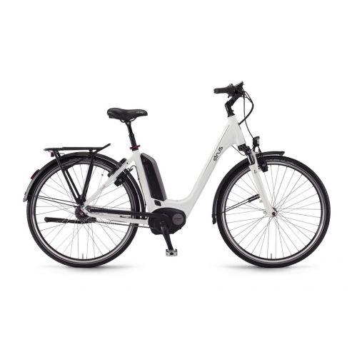 Vélo Electrique Sinus Tria N7 Mono. 400Wh 28