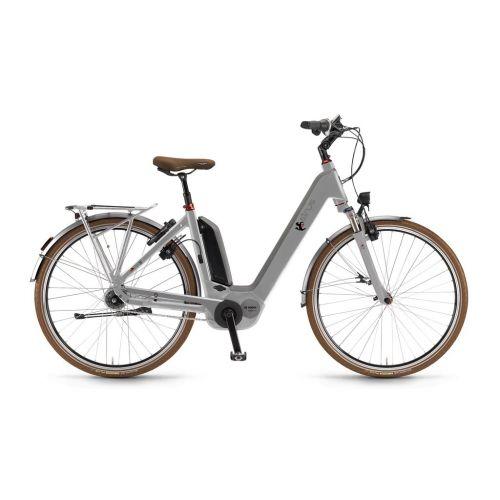 Vélo Electrique Sinus Ena8 Monotube 500Wh 28