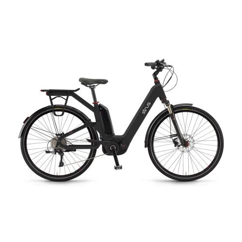 Vélo Electrique Sinus Dyo10 Mono. 500Wh 28